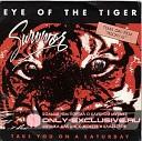 Survivor - Eye Of The Tiger DJ Shevtsov DJ Shirshnev Remix