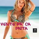 Extra Latino - Vente Pa Ca Karaoke Version Originally Performed by Ricky Martin Feat Maluma