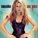 Shakira - She Wolf (Deeplick Club Remix Radio Edit)