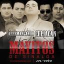 Los Mayitos De Sinaloa - El Ahijado Consentido En Vivo Con Banda