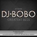 танцы - Dj Bobo Love Is All Around