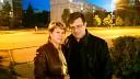 Андрей Третьяков и Лора Майрина - Северная звезда