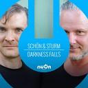 Schon and Sturm - Darkness Falls Radio Edit