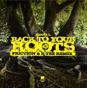 Jonny L - Back to Your Roots (Instrumental) [Friction & K-Tee Remix]
