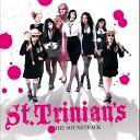 Girls Aloud - Theme To St Trinian s