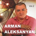 Arman Aleqsanyan - taqun