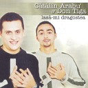 Catalin Arabu feat Don Tiga - i Am D ruit Iubire