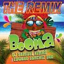 DJ Samuel Kimk feat Edward Sanchez DRD - Booma Marco Piccolo Remix