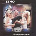 Etno - Dragostea