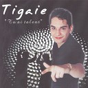 Tigaie feat Brandy - Ridica i M inile