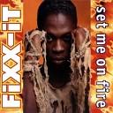 Fixx It - Rock The Discotex