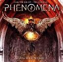 Phenomena - Gotta Move
