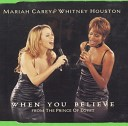 When You Believe (From The Prince Of Egypt)  (Maxi-CD)
