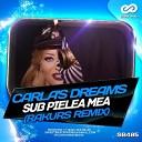 Carlas Dreams - Sub Pielea Mea Rakurs Remix xpmusic