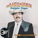 Los Rayos Del Norte De Sergio Vega - El Jardin Y Tu