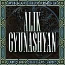 Alik Gunashyan - Davanqi Sirov