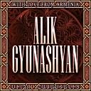 Alik Gunashyan - Amen mi gisher
