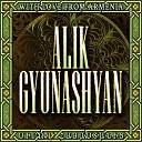 Alik Gunashyan - ASHUN