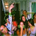 Dua Lipa - New Rules ROOAN Remix