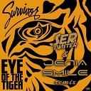 Survivor - Eye Of The Tiger Ser Twister Jenia Smile Remix