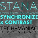 Stana feat Emma Jiborn - Synchronize Extended Version
