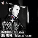 One More Time (feat. Max C) [R