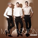 Akcent - My Passion Kenny Hayes Blue Sphere Remix