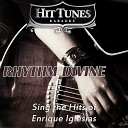 Hit Tunes Karaoke - Could I Have This Kiss Forever Originally Performed By Enrique Iglesias Whitney Houston Karaoke Version