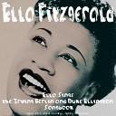 Ella Sings the Irving Berlin & Duke Ellington Songbook