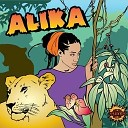 Mad Professor Alika - The Lion Of Judah