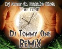 Dj Amor ft Natalie Gioia - The TIME Dj Gorelov Remix