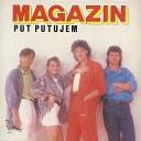 Magazin - Sanjam