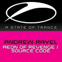 Aeon Of Revenge / Source Code