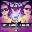 Royal - Кто ты такая