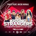 DNCE feat. Nicki Minaj - Kissing Strangers (DJ Konstantin Ozeroff & DJ Sky Remix)