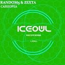 Random 5 feat Zexta - Cassiopea feat Zexta Extended Mix
