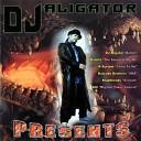DJ Aligator Prezsents