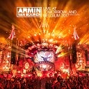 Armin van Buuren feat Trevor Guthrie - This Is What It Feels Like Mix Cut W W Remix