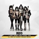 I was made for lovin you Dj ZeD Albina Mango Remix - Kiss