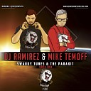 Swanky Tunes The Parakit - Chipa Lipa DJ Ramirez Mike Temoff Remix