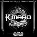 K - maro - Let's Go  (Архив