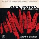 Rick Estrin The Nightcats - Hot In Here