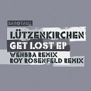 Lutzenkirchen - On The Dancefloor Original Mix