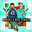 Элджей & Feduk - Розовое вино (DJ Ramirez & Mike Temoff Remix)  (Radio Edit)