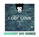 MiyaGi & Эндшпиль feat. Рем Дигга - I Got Love (Monkey MO Remix)