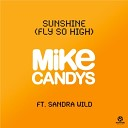 Mike Candys Jack Holiday - Push The Feeling On Christopher S Remix