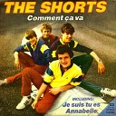 The Shorts - Je suis tu es