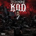 Tech N9ne - Blackened The Sun