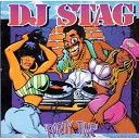 DJ Stag - The Thrill is Gone