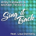 Lisa Donnelly - Sing It Back